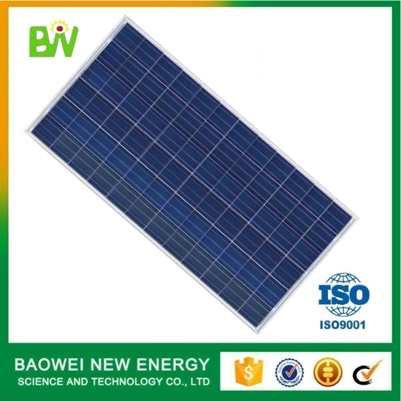 Economical high efficiency 280w solar panels for industrial use