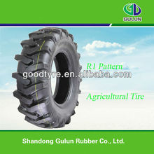 Agricultural Tractor Tires/Tyres 16.9-28 R1 Pattern