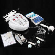 New product Alibaba Express the factory price diamond microdermabrasion machine 5 in 1
