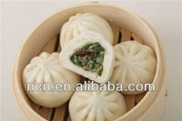 Chinese Hot Sale Vegetable Buns