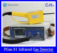 Newly gas meter Butane gas meter C4H10 = 0-1.4%(0-100%LEL) for flammable gases