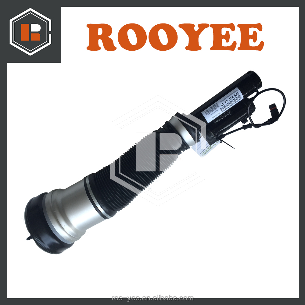 New Auto Spare Parts Mercedes W220 Air Suspension Air Shock Absorber 2203202438
