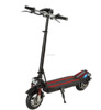 adult 8 inch tyre mini foldable electric scooter with LED
