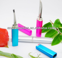 stainless steel precision stainless steel tweezer with high quality