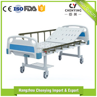 Care nursing hospital bed products made in china