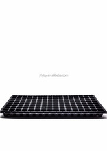 128 cell root trainer seed propagation tray seed sprouter, 0.9mm thickness, 140g