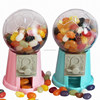 Hot Sell Mini Plastic Gumball Machine