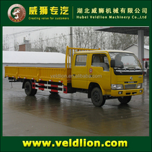 4x2 China <4L engine displacement small lorry truck, lorry cargo truck