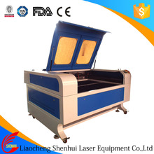 130w 150w 1313 plywood wood acrylic cutter industry laser equipment
