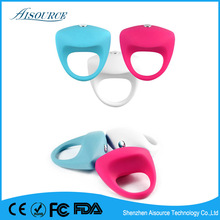 Wholesale silicone ring with cock ring pictures with vibrating cock ring