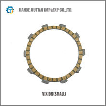 Indonesia Motorcycle clutch plate for VIXION High Quality