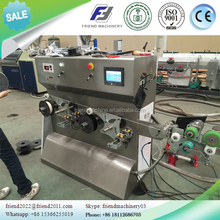 Plastic PA filament extruding machine for 3D printing