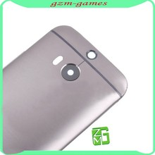 100% Original Battery Door For HTC One M8 Back Cover Housing Replacement
