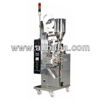 Automatic Coffee Packing Machine, Coffee Beans Packaging Machine, 3 in 1 Coffee Packing Machine