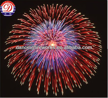 Professional Display Shell Fireworks wholesale fireworks best-sale