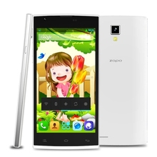 Free Sample New arrival Original ZP780 4GB 3G Android 4.2 unlocked cell phone mobile phone smartphone