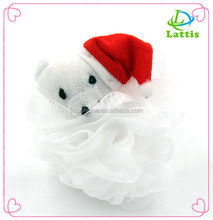 animal shapde sponge /kids /gift