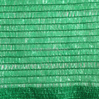 PE Material Agricultural Knitted Recycled Shade