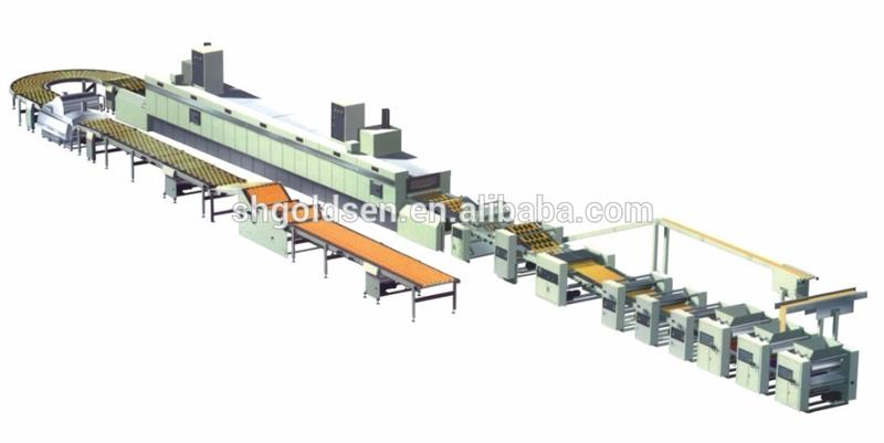 Low cost biscuit making machine price