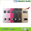 Leather Flip Book Back Cover Case For iPhone5/5S