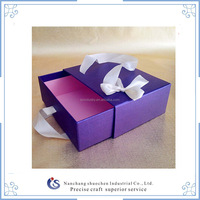 Made for American Baby Clothes Shoe Sweet Packaging Box Packaging Use