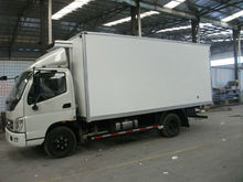 7t jac lorry used suzuki mini truck