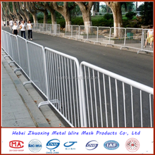 China Factory Welded Metal Panels Galvaznied Temporary Fence