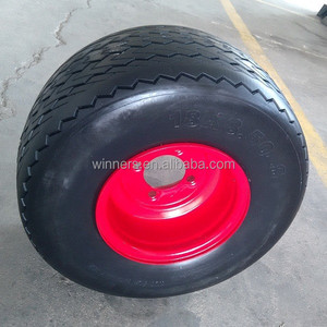 18x8.50-8 sand wheel push golf cart wheel