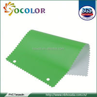 High quality colourful China Factory Transparent Pvc Tarpaulin