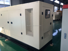Weichai 300kw diesel generator with ATS and four protection systems
