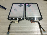 Original digitizer touch screen panel for Motorola Symbol MC40 MC40N0 Rugged Mobile Android PDA