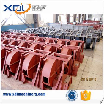 China Professional Sheet Metal Fabrication For Hot Sale
