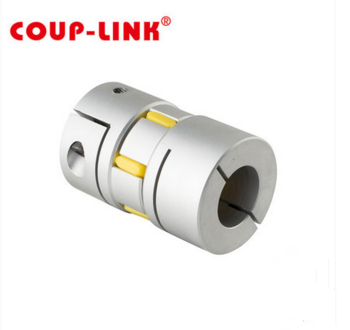 Lovejoy universal joint spider rubber coupling