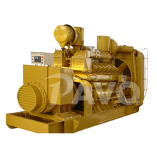 Environment-Friendly waterproof diesel generator
