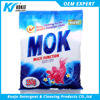 loose small bag size washing powder detergent soap making formula