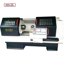 CKE6163A Excelsior 5 velocidad FANUC <span class=keywords><strong>metal</strong></span> pequeño mini Torno CNC 3 eje