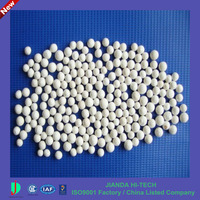 zeolite Molecular sieve 3A for Cracked Gas Drying,rying of unsaturated hydrocarbons,Drying of liquid alcohol