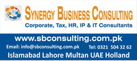 Business and Company Registration in Pakistan
