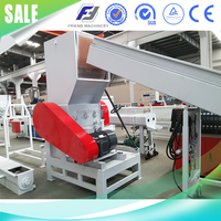 PP PE Film Washing Machine/Plastic Film Washing Line/ Washing Plant