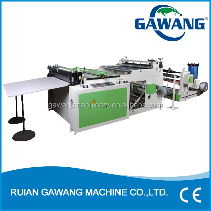 Paper/PVC Printed Paper Computer Roll to Sheet Cutting Machine Cross Cutter