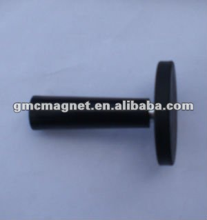 magnetic sign gripper,magnetic holder for car,car gripper rod