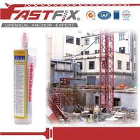 structure silicone structural sealant reinforce bridge railings high performance acrylic ab glue