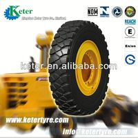 High quality radial otr tyre e4 1800r25, high performance OTR with warranty promise