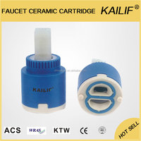25MM Double sealed Ceramic Disk Cartridge For Tap/Faucet/Bathroom/Kitchen/Sanitary/Basin Faucet Replacement Parts