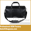 Travel Bag Leather Genuine High Quality Duffel Carry Gear Bag