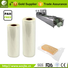 FDA Approved Food Grade Vacuum Sealing Film Roll for Cheese