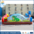 Huale Promotion popular inflatable combo, commercial bounce houses, inflatable amusement park
