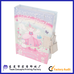 Wholesale Custom Diary Notebook With Lock And Key