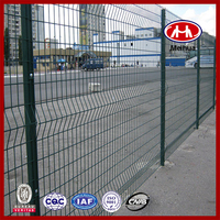 Manufacture low carbon steel wrought iron fence
