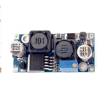 DC DC Auto Step Up Step Down Boost Buck Voltage Converter Module LM2577 3-35V To 1.25-30V Solar Voltage Power Supply